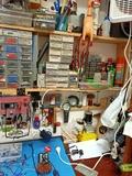 Vendo componentes electrónicos - foto