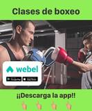 CLASES DE BOXEO A DOMICILIO - foto