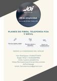 FIBRA, TELEFONIA Y MÓVIL - foto