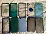 Lote carcasas Iphone XR - foto