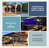 PERGOLAS - foto