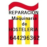 REPARACIÓN DE MAQUINARIA DE HOSTELERÍA - foto