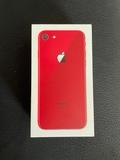Iphone 8 rojo 64gb - foto