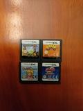 vendo varios juegos de Nintendo DS - foto