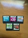 vendo pack de juegos Nintendo DS - foto