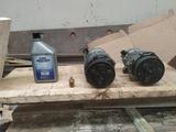 Compresor aire acondicionado - foto