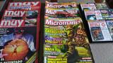 Revistas Micromanía y Muy Interesante - foto