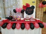 Oferta mesa dulce para eventos - foto