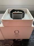 Apple Watch 1 acero y zafiro  - foto