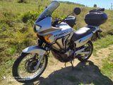 HONDA - TRANSALP 650 - foto