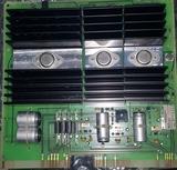 Placa electrónica (Bobst) 704 1116 03 - foto