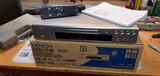 DENON DVD 1740