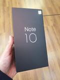 Xiaomi mi note 10 6/128gb - foto