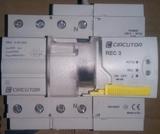 Interruptor  diferencial autorrearmable - foto