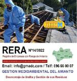 EMPRESA DE RETIRADA URALITA FIBROCEMENTO - foto