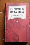 EL NOMBRE DE LA ROSA - foto