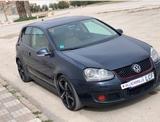Volkswagen golf 5 - foto