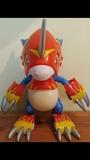 muñeco articulado Veemon Digimon - foto