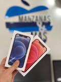 Somos Tienda iPhone 12 y 12 Mini - foto