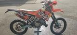 KTM - EXC - foto
