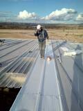 Reparaciones canalones tejados toledo - foto