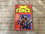 X-FORCE VOL. 2 (12 AL 17) FORUM - foto