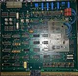 Placa electrónica (Bobst) 704 1107 03 - foto