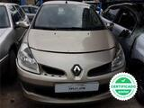 NUCLEO ABS Renault clio iii - foto
