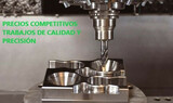 Fabricación de piezas ---MeCaNiZaDo----- - foto