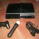Playstation 3 y juegos - foto