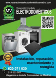 Tecnico de electrodomÉsticos - foto