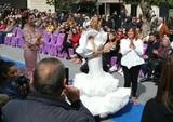 Curso de confección de flamenco - foto