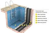 impermeabilización comunidades, piscinas - foto