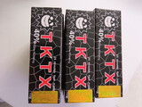 Negra tktx 40% la más efectiva - foto