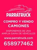 COMPRO CAMIONES EN TODA ESPAÑA - foto