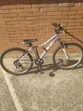 vendo Bici Talla 26 en Excelente Estado - foto