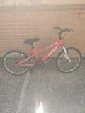 Vendo Bici Talla 20 - foto