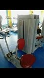Máquina Remo / Dorsal / Deltoides Post. - foto