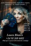Laura Blanco , atiendo personalmente. - foto