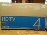 TV SAMSUNG 32 PULGADAS,SIN DESEMBALAR
