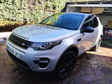 LAND-ROVER - DISCOVERY SPORT - foto