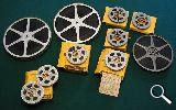 ON convertir a USB super8 VHS Hi8 miDv - foto
