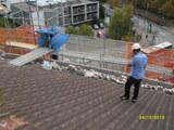 tejados de madera, tejados económicos - foto