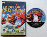 IMPOSSIBLE CREATURES - JUEGO PC - foto