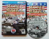 SECRET SERVICE: SECURITY BREACH - PC - foto