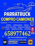 COMPRO CAMIONES TODAS LAS MARCAS - foto