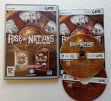 RISE OF NATIONS: GOLD EDITION - JUEGO PC - foto