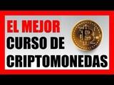 CURSO DE CRIPTOMONEDAS - foto