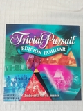 Juego trivial pursuit - foto