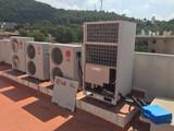 Instalación aire acondicionado Paterna - foto